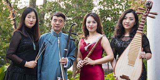 Chinese Lunar New Year Concert: Jinling Dragon Chinese Ensemble