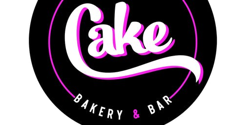 New Years Eve 2020 at The All New CAKE Bakery & Bar |Get Your Tickets Today