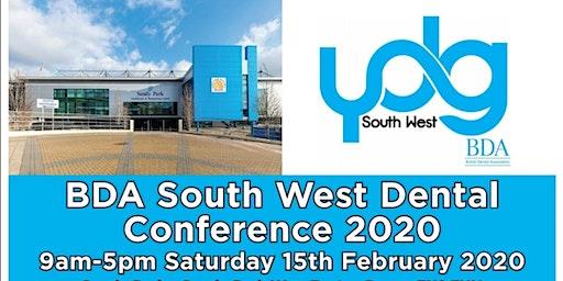 BDA South West Dental Conference 2020