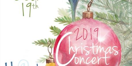 FJR Christmas Concert tickets
