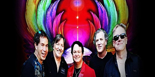 Tribute to Journey: Trial By Fire