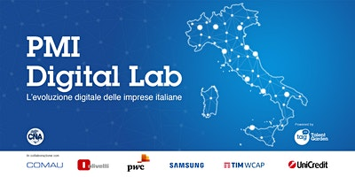 PMI Digital Lab | Ivrea