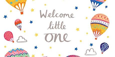 NOVA Pediatrics Evening Prenatal Visit tickets
