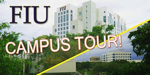 Florida International University College Tour