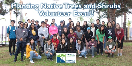 Planting Native Trees and Shrubs tickets