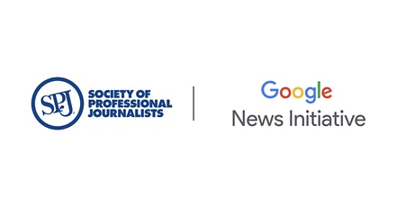 St. Louis SPJ Google Tools Training Workshop tickets