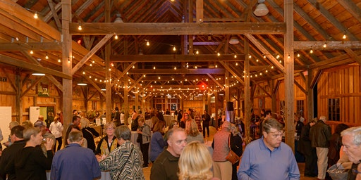 13th Annual Martha's Vineyard Food & Wine Festival - Fresh off the Farm