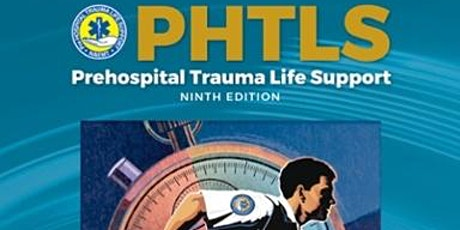 Pre-Hospital Trauma Life Support Refresher tickets