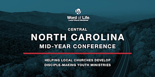 Central NC Mid-Year Conference