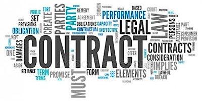Contratos para Proveedores de Cuidao Infantil