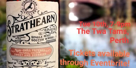 Whisky Tasting - East City Whisky Club tickets