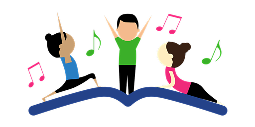 Stories, Songs, & Stretches