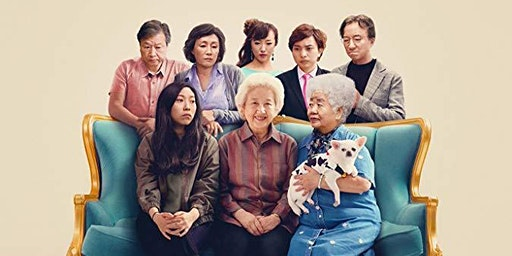 First Friday Film Club: The Farewell (2019)