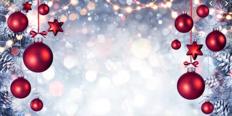 AFN Alberta Christmas Open House tickets
