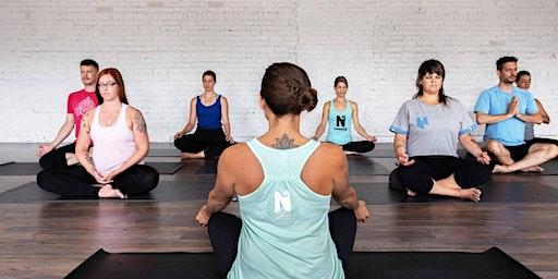 ACTIVITÉ DÉCOUVERTE : Vini-yoga