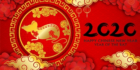 Canmore's Chinese New Year 2020 Dinner Gala tickets