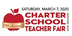 14th Annual Charter School Teacher Fair Applicant...