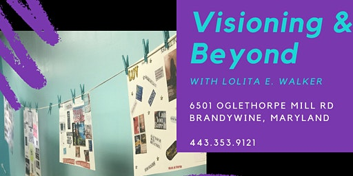 A Vision Board Event that Goes Beyond
