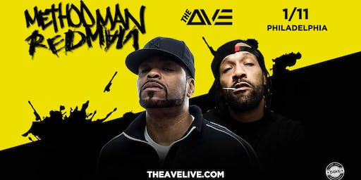 Method Man & Redman