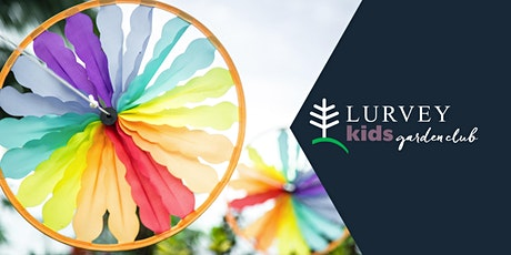 KIDS GARDEN CLUB: Movement in the Garden tickets