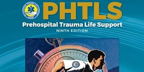 Pre-Hospital Trauma Life Support tickets