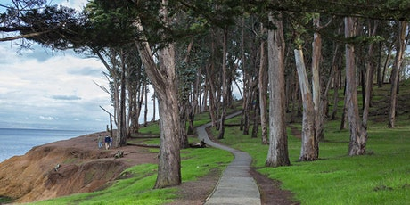 South Bay: Coyote Point Promenade tickets