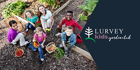 KIDS GARDEN CLUB: Harvest Party tickets