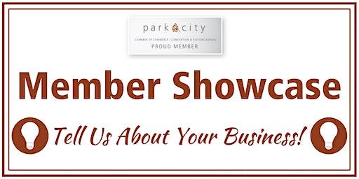 January Member Showcase (Member-Only Event)