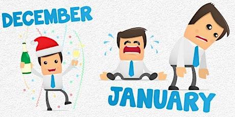 "Armagh ""Beat The January Blues"" Marathon 2020 tickets"