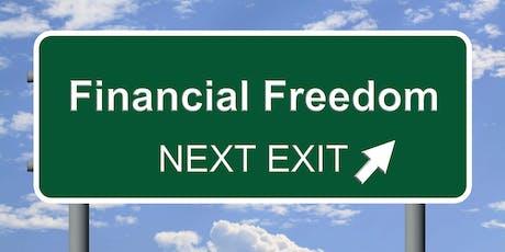 Asesoría Financiera Profesional entradas