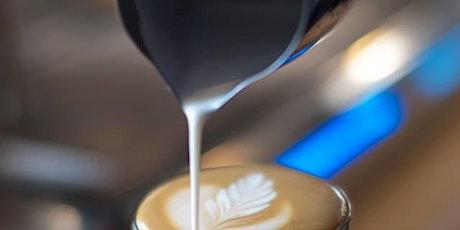 Le parcours du café : des champs à la tasse billets