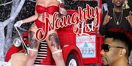 Power 105 The Naughty List | DJ NORIE LIVE | Christmas PArty tickets