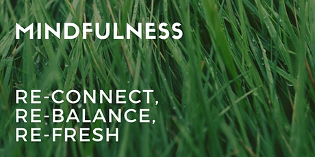 Foundations of Mindfulness course tickets