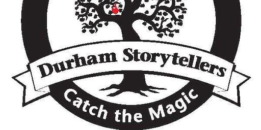 Durham Storytellers Holiday Gathering