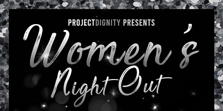 Women's Night Out tickets