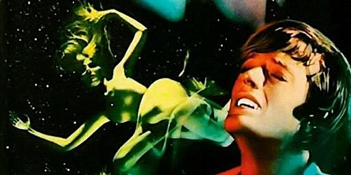 35mm screening of Roger Corman's LSD spectacular THE TRIP