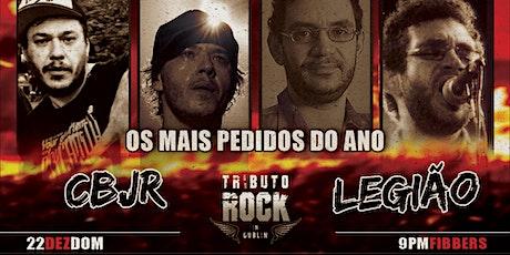 TRIBUTO ROCK - in Dublin tickets
