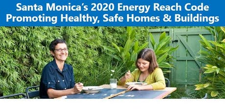 Designing Buildings in 2020 - Complying with Local Energy Codes tickets