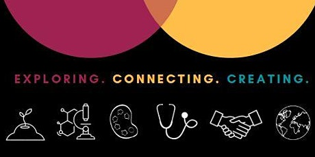 2020 Undergraduate Research and Engagement Symposium: Exploring. Connecting. Creating. tickets