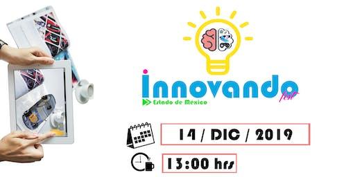 Innovando Fest Estado de México Diciembre 2019