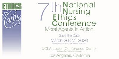 National Nursing Ethics Conference 2020