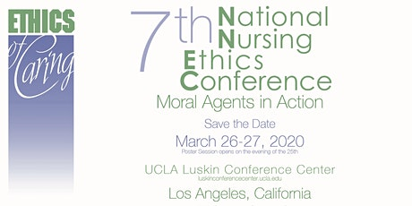 National Nursing Ethics Conference 2020 tickets
