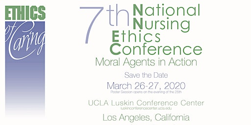 National Nursing Ethics Conference 2020