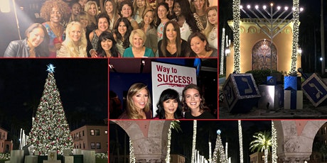 AWCSF 4th Annual Holiday Cocktail Party to Benefit 4Kids Of South Florida tickets
