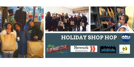 Holiday Shop Hop tickets