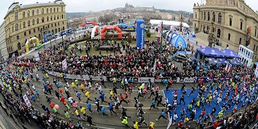 Meia Maratona de Praga 2020 - Inscrições