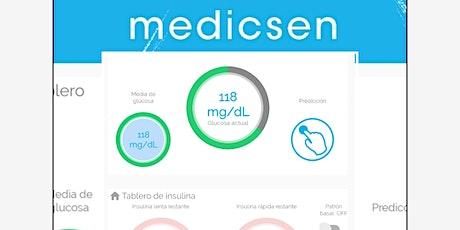 Taller De Nuevas Tecnologías En La Diabetes tickets