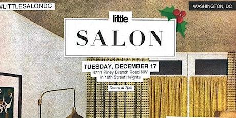 Little Salon 50 tickets