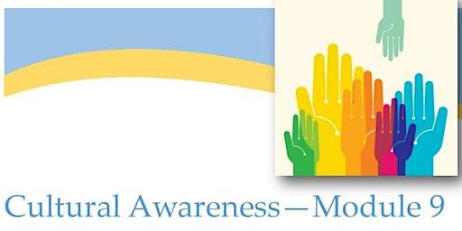 Module 9: Cultural Awareness