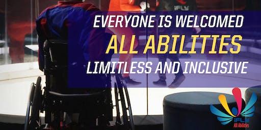 All Abilities Social